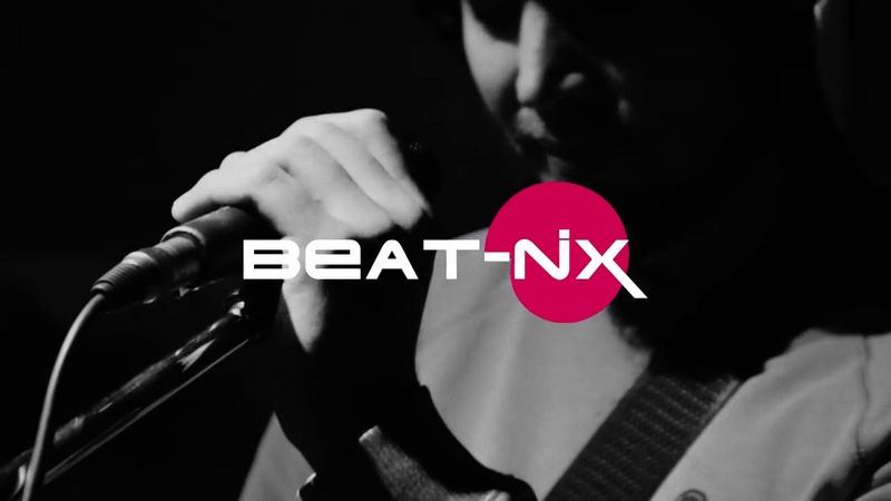 Проморолик группы «Beat-Nix»