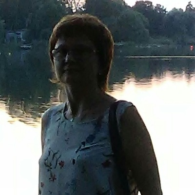 Людмила Лимонова