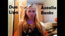 REACTION Dua Lipa Electricity VS Azealia Banks Anna Wintour PLAGIARISM?? Noooo