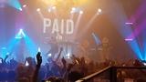Sigala Live 2018 - Just Got Paid (Ella Eyre)