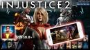 Injustice 2 mobile - Gameplay iOS