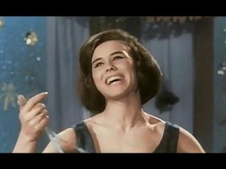 Мой милый фантазёр - Лариса Мондрус 1965 (Э.Шварц - А.Дмоховский)