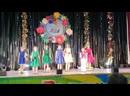 Образцовый коллектив вокальный ансамбль Карнавал - моя семья