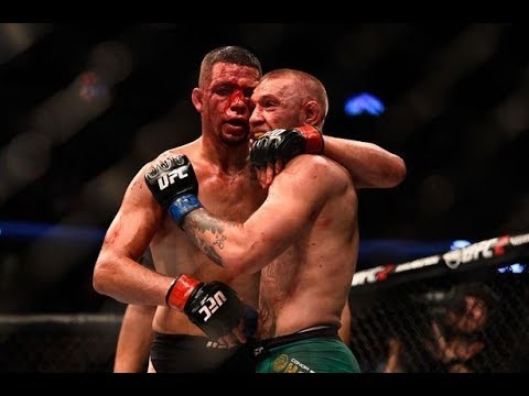 The Best Moments of Respect Between Fighters of Mixed Martial Arts