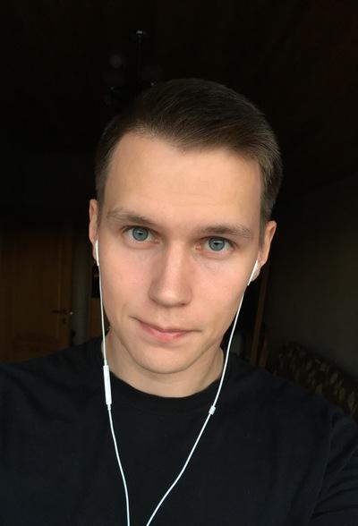 Николай Маршанский