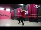 ANANKO DANCE SCHOOL_Choreo by Roman ANANKO_Drake x Future - Jumpman (Riot Ten x CYBRPNK Remix)