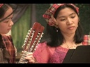 Air on the G String by J.S. Bach - 14 Strings! Cornell Filipino Rondalla