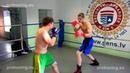 Reinis Stutans (Latvia) VS Jevgenijs Belitčenko (Latvia) 31.10.2014 proboxing.eu