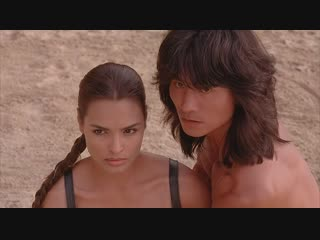 Смертельная битва (1995) ОРТ /Mortal Kombat(1995)