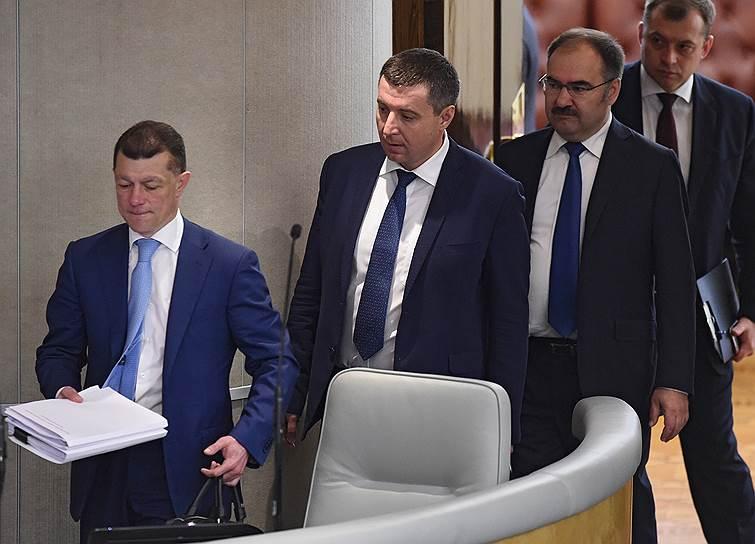 Госдума запустила пенсионную реформу: законопроект принят в первом чтении