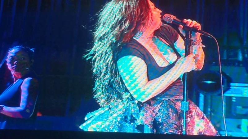Evanescence Overture/Never Go Back LIVE