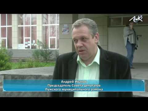 Выборы в Волошово