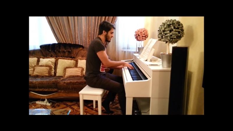 Shami - Горизонт - Live video