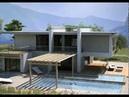 Architectural animation (Архитектурная анимация)