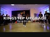 KINGSTEP UPGRADE Tigran Davidyan