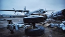 ABANDONED U.S AIR FORCE BASE AND AIRPLANE GRAVEYARD!
