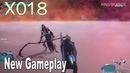 Devil May Cry 5 - X018 The Void Gameplay [HD 1080P]