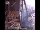 Осетров из Хабаровска в Москву перевозили под видом мусора
