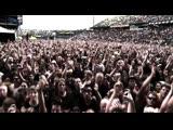 Papa Roach - Kick In The Teeth (Live) (HD 720p)