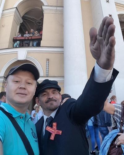 Михаил Трошев