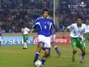 Asian Cup 2000 Final Saudi Arabia vs Japan