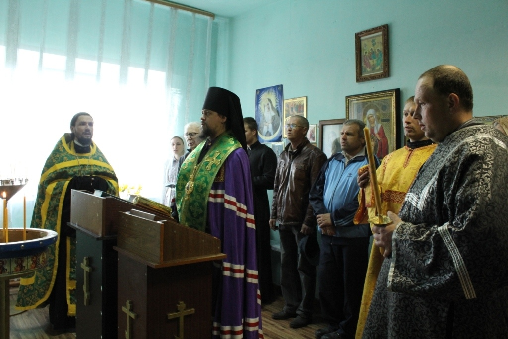 праздник преподобного Серафима Саровского