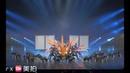 Naruto Dance Performance by O DOG ARENA CHENGDU 2018