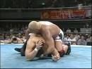 6/5/2004 Kazuyuki Fujita vs Hiroshi Tanahashi