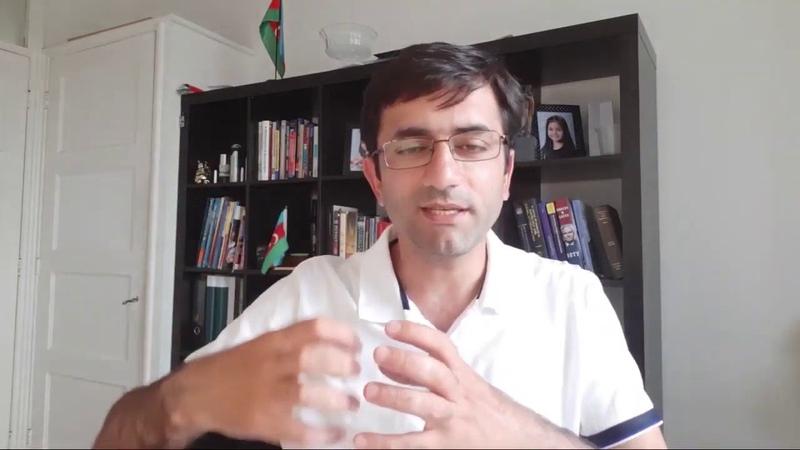 Nahid Cəfərov: Niyə bəzi ölkələrdə ideologiya qalib gəlir, bəzilərində yox