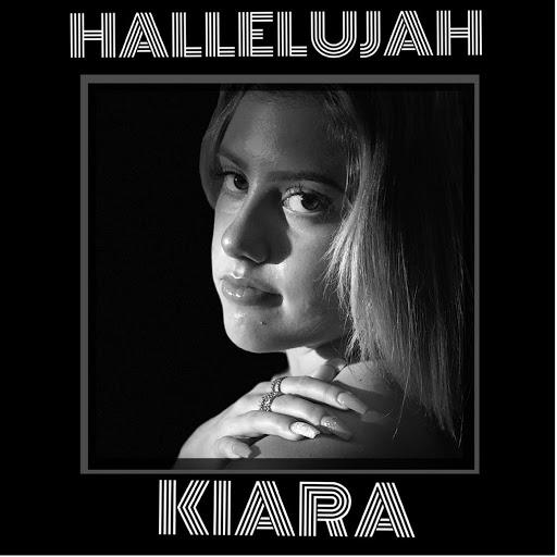 Kiara альбом Hallelujah