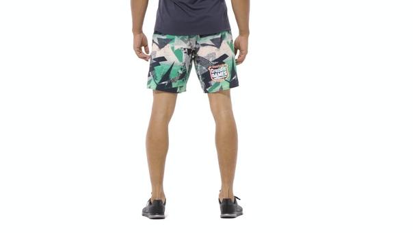 Спортивные шорты Reebok CrossFit® Games Speed