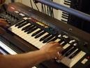 Kebu - Sticky strut (Yamaha SY-1 demo)