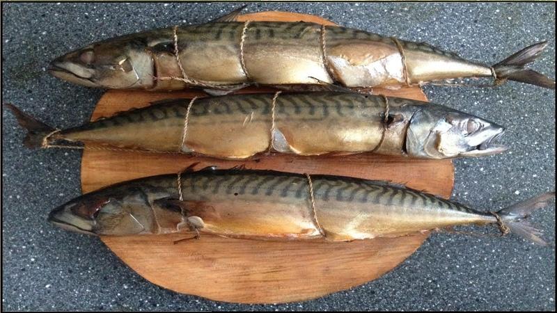 Идеальная копченая рыба своими руками пошаговый рецепт
