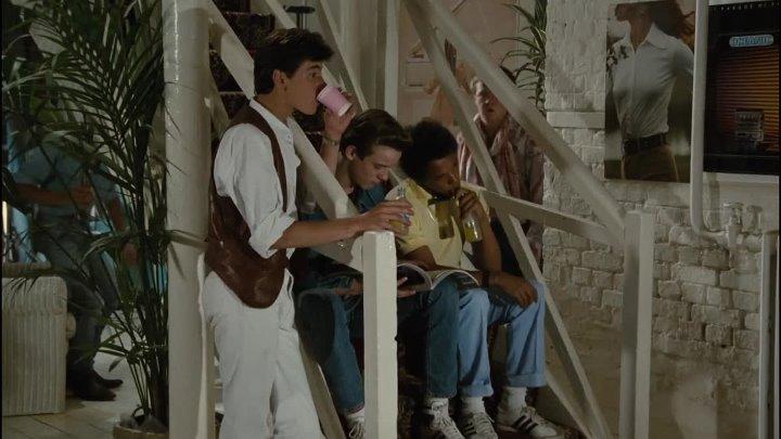 Бум 2 (сиквел молодежного кинохита 1980 года «Бум» с Софи Марсо) _ Франция, 1982