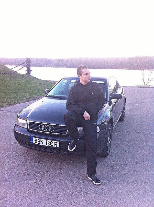 Даниил Афанасьев | Narva (Нарва)