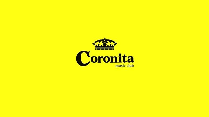 Purebeat Live - Coronita After Extra Rio 2018 .09. 30