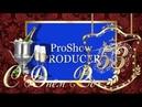 10 стилей С Днём Рождения для ProShow producer