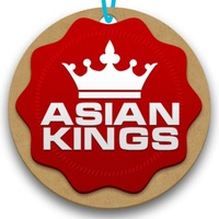 Логотип ASIAN PARTY - ASIAN KINGS VLADIVOSTOK