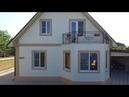 Большой дом с гаражом и баней в Анапе