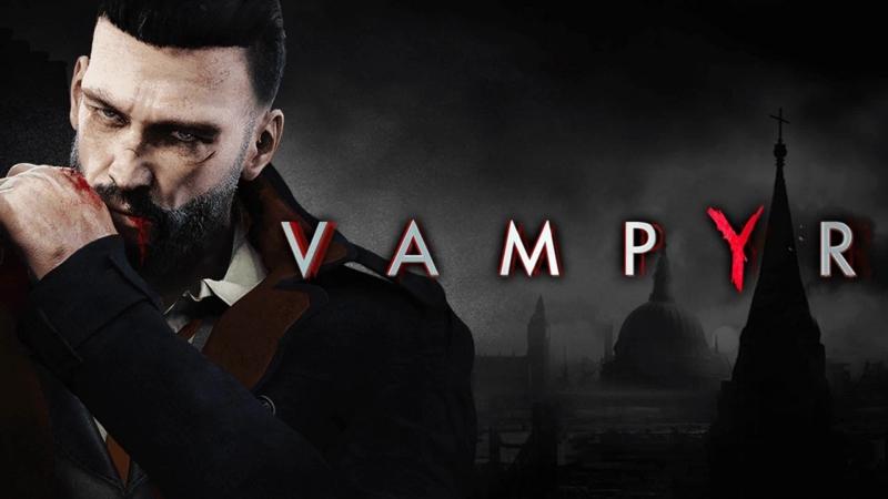 Vampyr Прохождение Часть 2 » Freewka.com - Смотреть онлайн в хорощем качестве