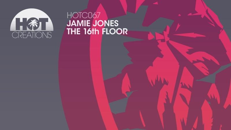 Jamie Jones - The 16th Floor