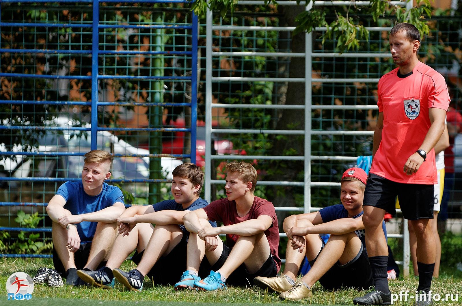 Николай Цимбалов: «Стараюсь давать командам больше играть»