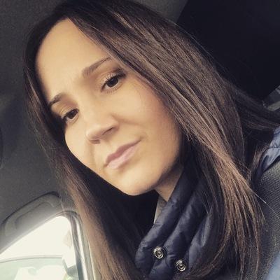 Мария Бахметьева