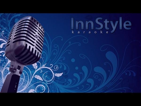 Буланова Т Старшая Сестра InnStyle karaoke