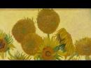 Подсолнухи - Винсент ван Гог / Vincent van Gogh: Sunflowers