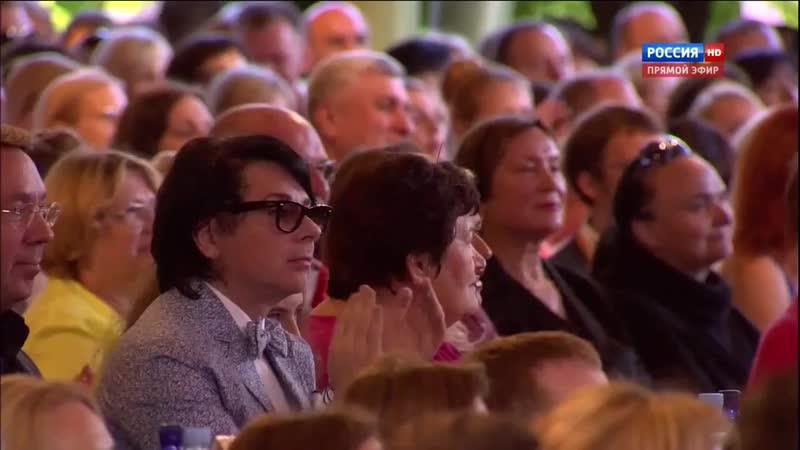 Ани Лорак и Григорий Лепс LIVE Зеркала mp4