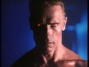 Терминатор 2: Судный День (клип TV [4:3] 6 минут, Guns N' Roses - You Could Be Mine, 1993) LDRip