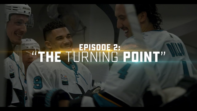 The Deep Presented By Plantronics - The Turning Point