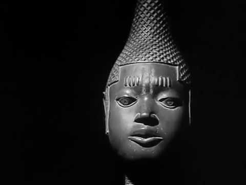 Статуи тоже умирают Les statues meurent aussi (1953) Крис Маркер, Ален Рене, Гислен Клоке дф