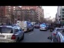 Boston Police Car Chevy Caprice _u0026 Ford Truck Responding Wail Yelp Hi Lo Sirens